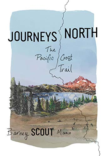 Book Cover: Journeys North