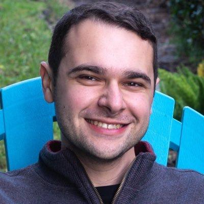 Michael Silberling @MSilb7