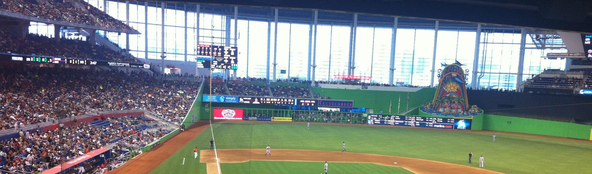 Baseball. Is. Back.