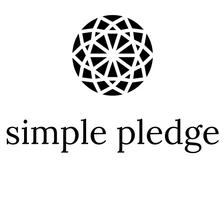 Simple Pledge / shopmate
