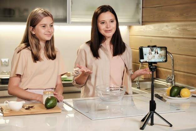 video content marketing-leave lasting mark