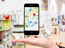 How will Google Maps Update Disrupt the On-demand Industry?