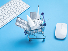 How to start an online pharmacy online marketplace