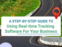 Real Time Tracking Software