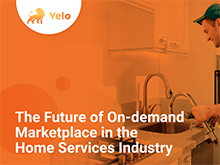 Future of on demand marketplace in home service industry