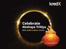 Celebrate Akshaya Tritiya