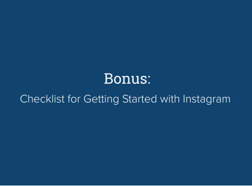 How to use Instagram for Business by Hubspot