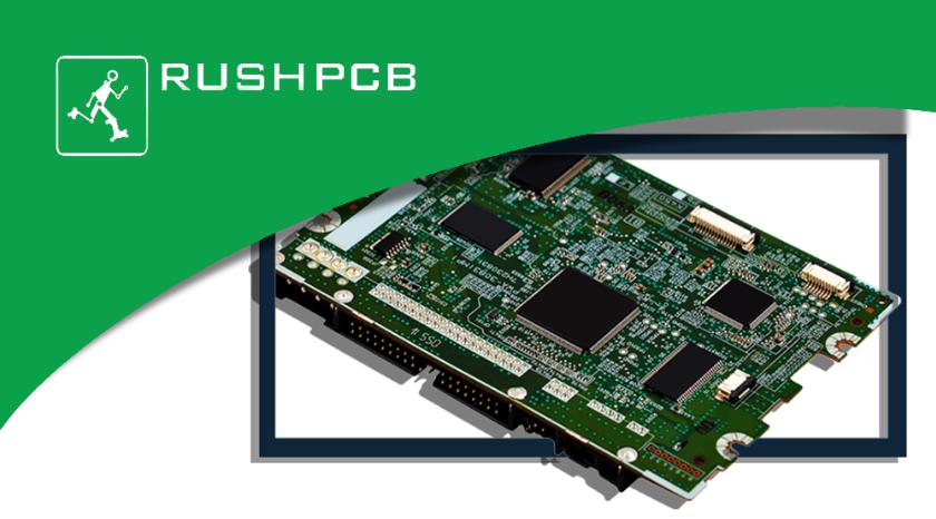 Rush PCB UK