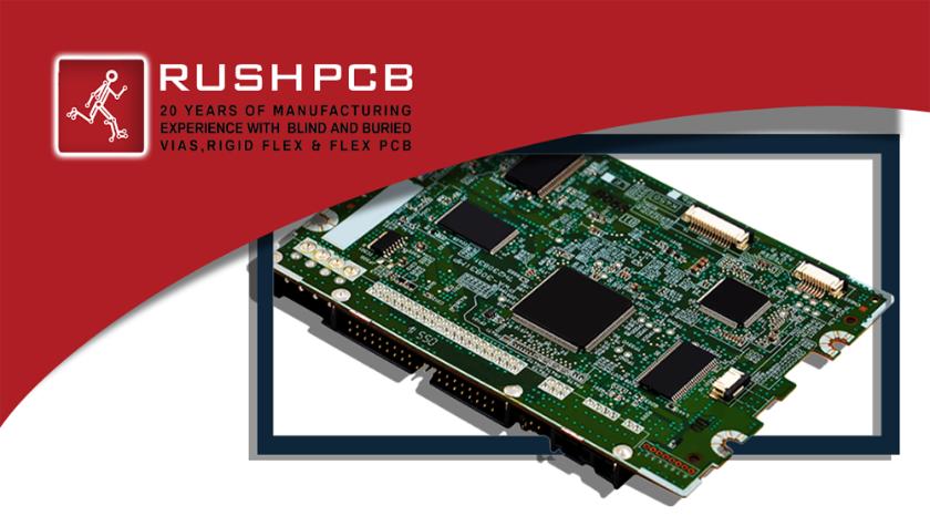 Rush PCB US
