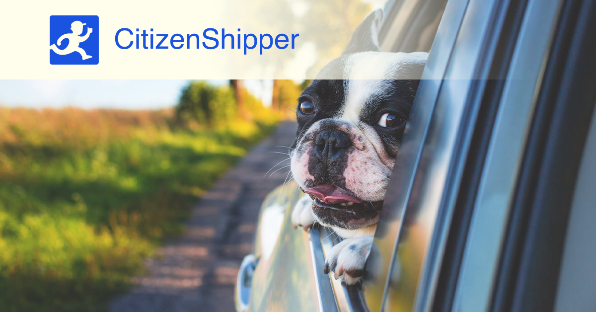 CitizenShipper