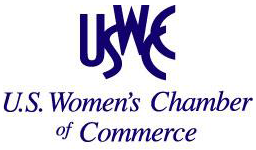 Member of the U.S. Women's Chamber of Commerce
