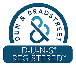 Pixel Creative Services, LLC is a member of DUNS and Bradstreet