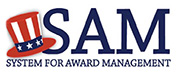 System for Award Management Member, Pixel Creative Services