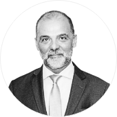 Miguel J. Martins