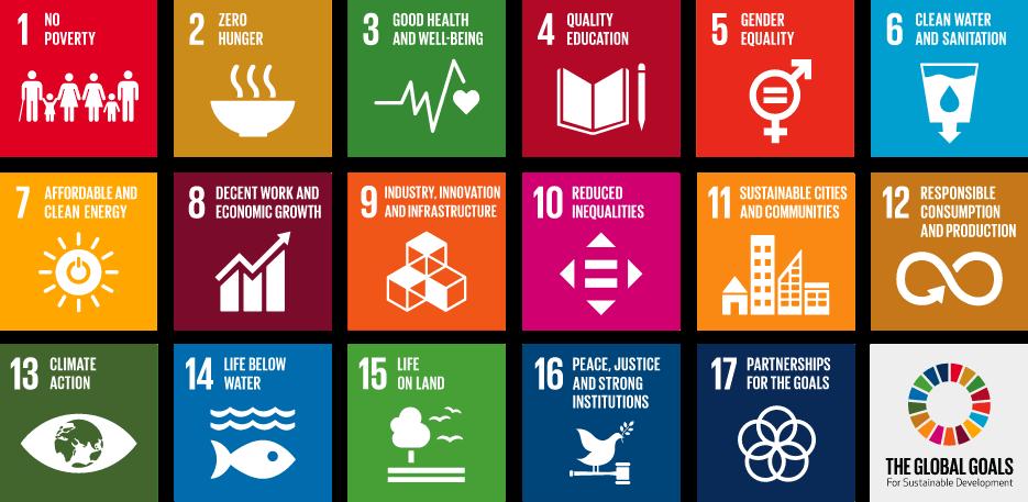 United Nation's Sustainable Development Goals