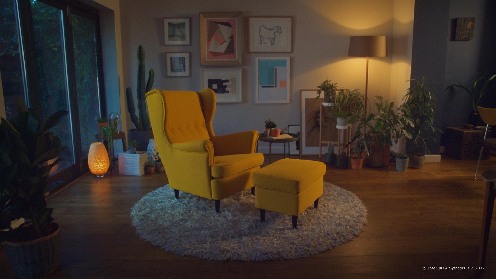AR Filter - IKEA Place