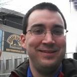 Michael Bieke - Bruins Director, TD Garden Producer