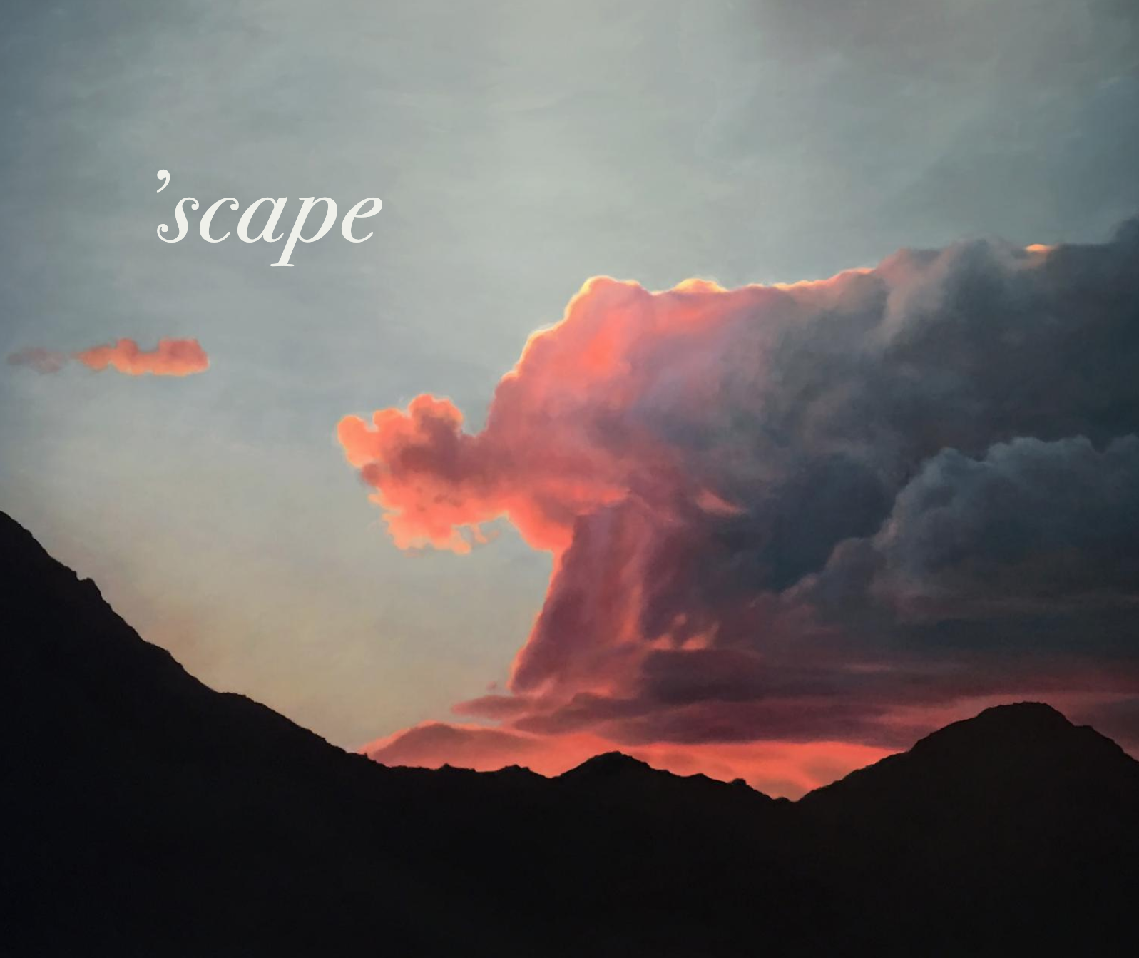 'scape