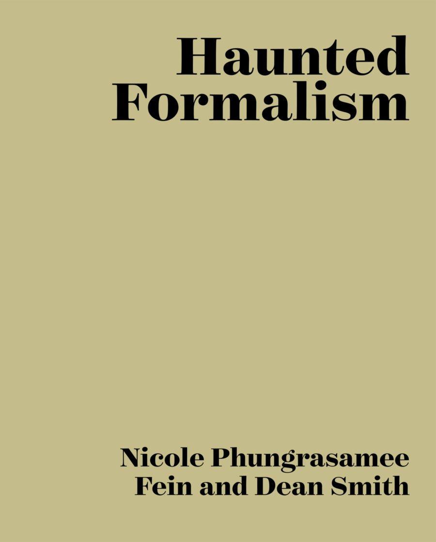 Haunted Formalism