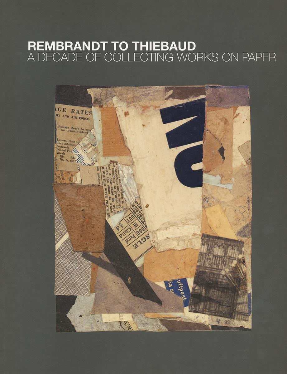 Rembrandt to Thiebaud