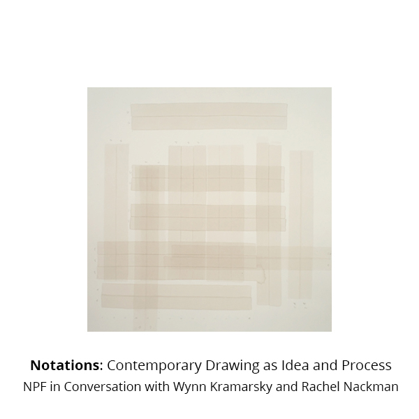 NF in conversation with WK & RN - Mildred Lane Kemper Art Museum logo
