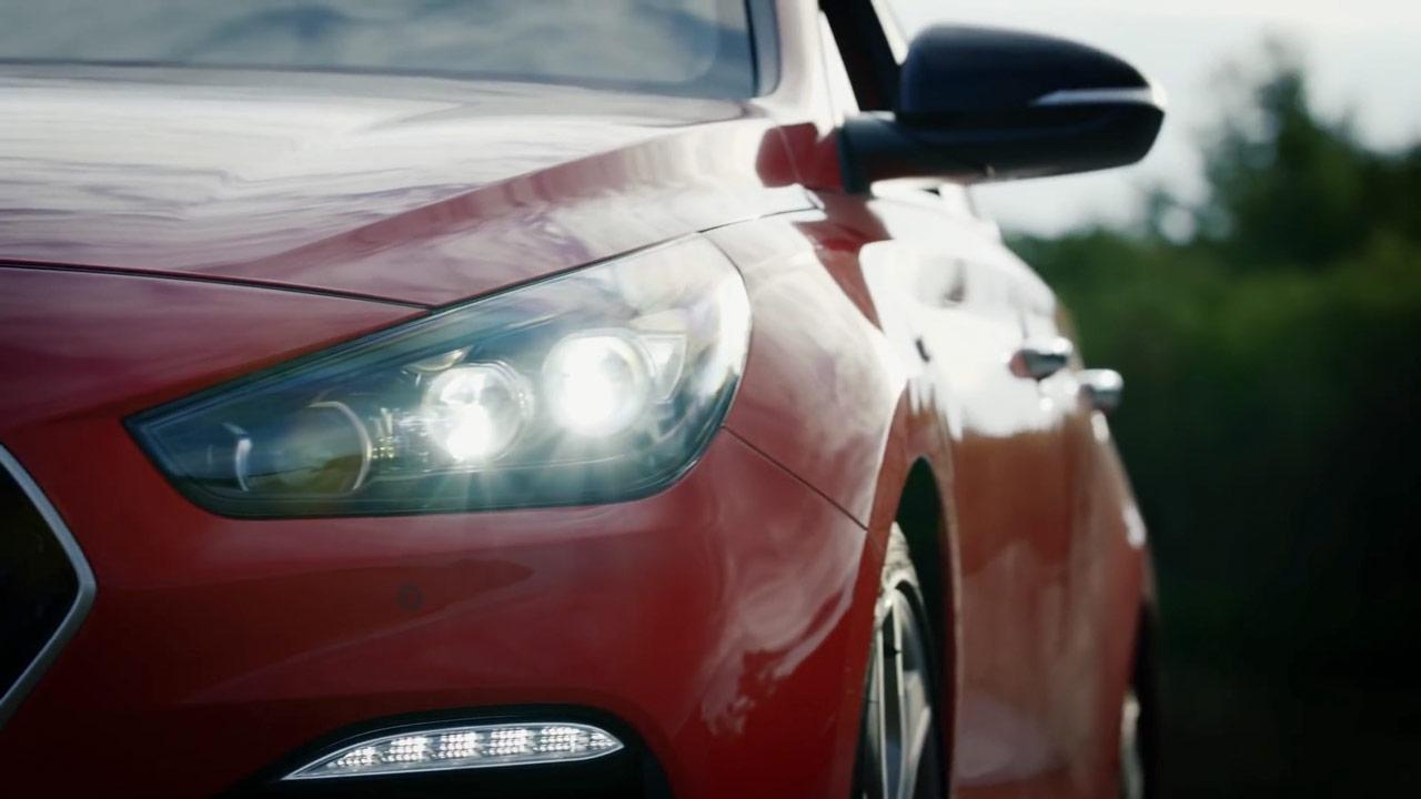 Produktvideo Hyundai