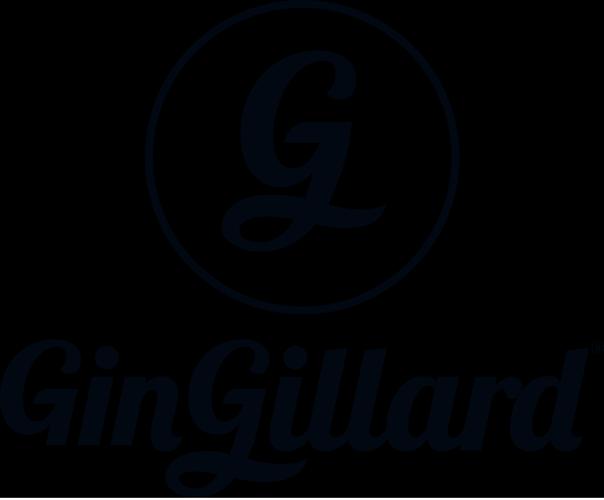 GinGillard Logo