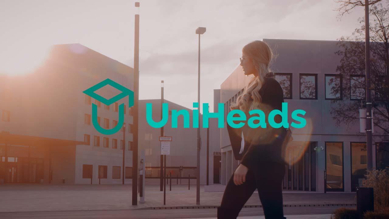 UniHeads Erklävideo