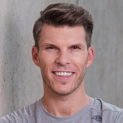 Portrait Florian Gschwandtner