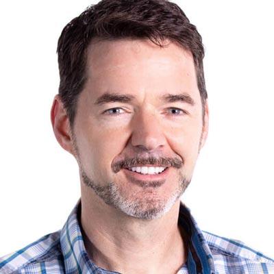 Portrait Scott Dunlap