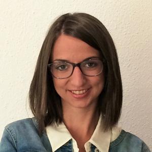 Portrait Elisabeth Gallei