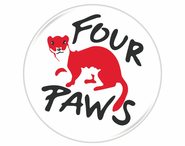 Enviro Education supports FOUR PAWS