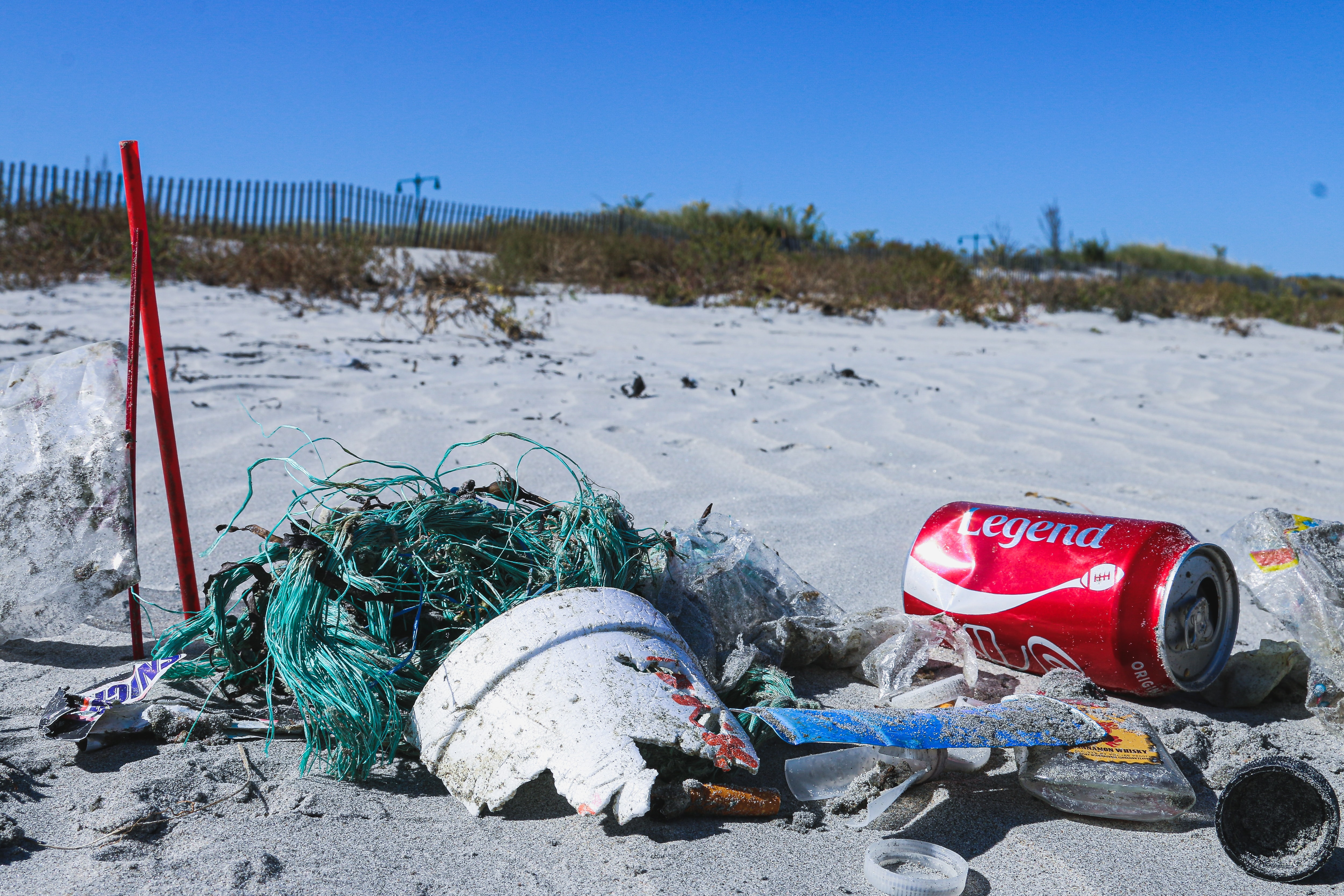 BLOG: Cutting out plastic - where to begin