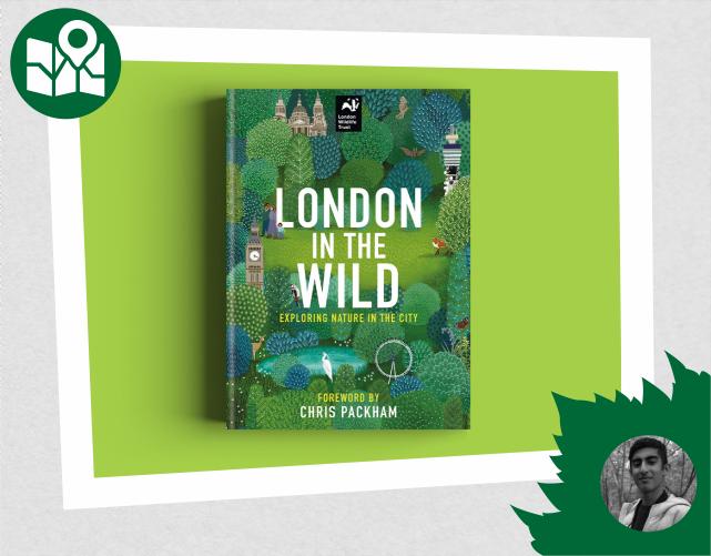 @Kaulofthewild championing wildlife in London