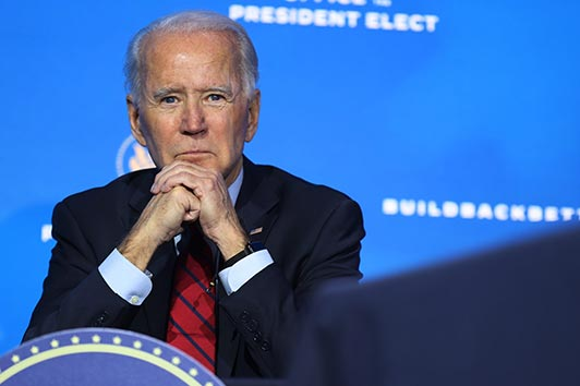 Nuclear Experts Expect Biden to Pick Up Where Trump Left Off, With Bigger Focus on Zero-Carbon Bona Fides