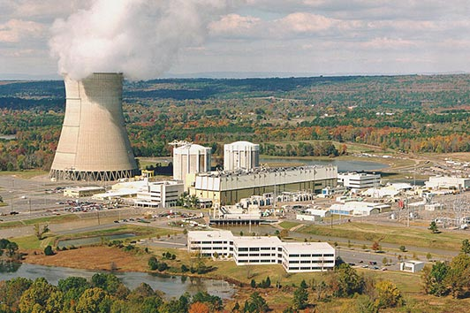 Can Nuclear Power Go Local?