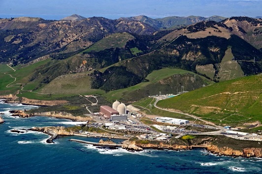 California's next climate challenge: Replacing its last nuclear power plant