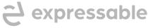 Expressable logo