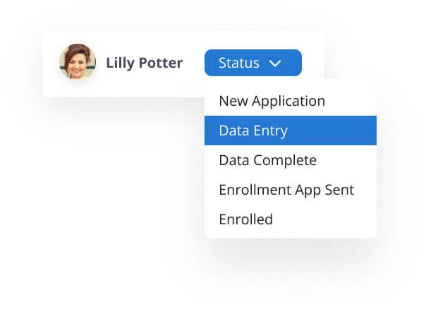 provider status