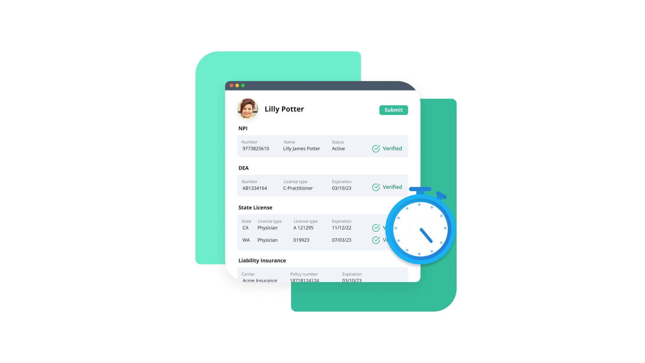 Healthcare APIs