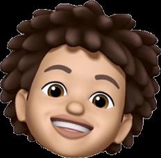 emoji person david
