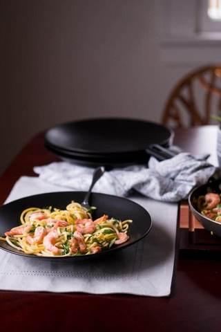 Keto Meal - Shrimp Scampi