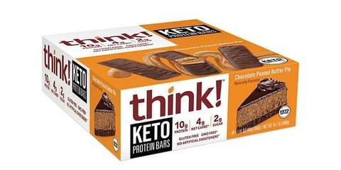 Think Keto Bars