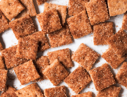 Extra Crisp Cinnamon Toast Crunch Cereal