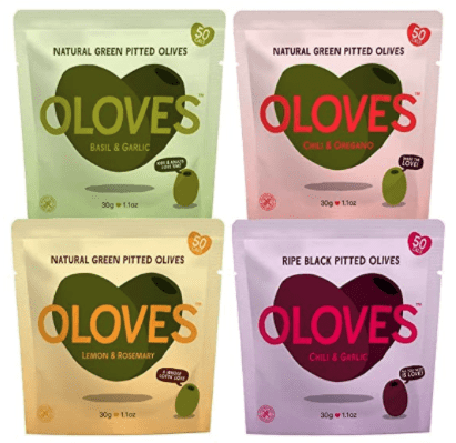Olovie Olives
