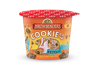 Birch Blenders Cookie in a Cup at Kroger