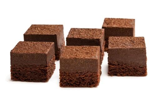 Chocolate Cheesecake Fat Bombs