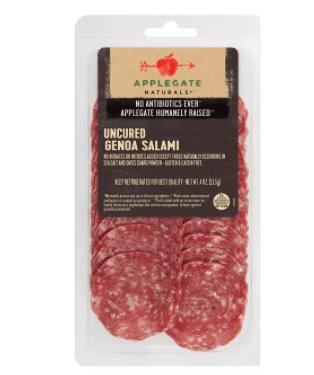 Deli Meats, Packaged