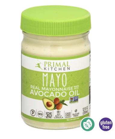 Primal Kitchen Avocado Mayo