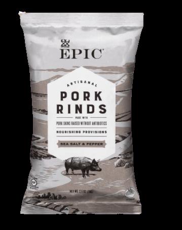 Epic Pork Rinds